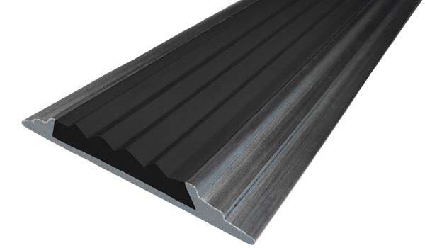 Алюминиевая накладная полоса 46 мм/5 мм