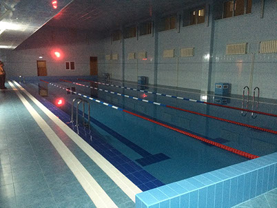 Строительство крытого общественного бассейна в Белорецке