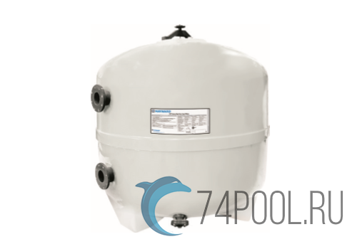 Ламинированные фильтры для общественных бассейнов серии HCF