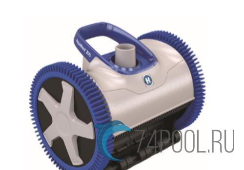 Гидравлический всасывающий робот-пылесос AQUANAUT 250