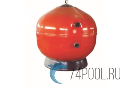 Фильтры AquaViva серии «AS» с боковым подключением