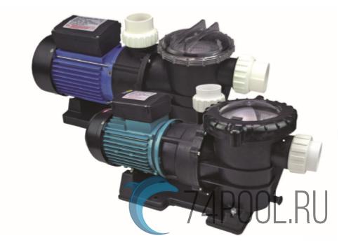 Насосы серий STP 35 — STP 120 и STP 200 — STP 300