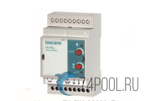 Контроллер уровня воды Toscano TH-FILL 10002676