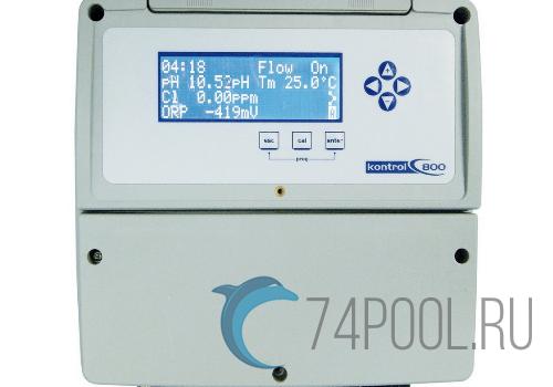 Панель серии Kontrol 800